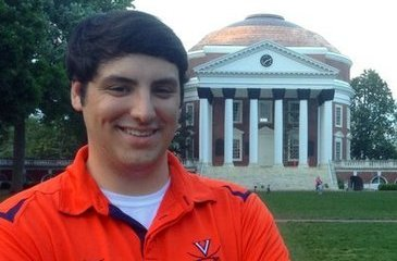A 2012 graduate of PHCC as well as a PH Scholar, Brian Luckett is now a student at the University of Virginia.